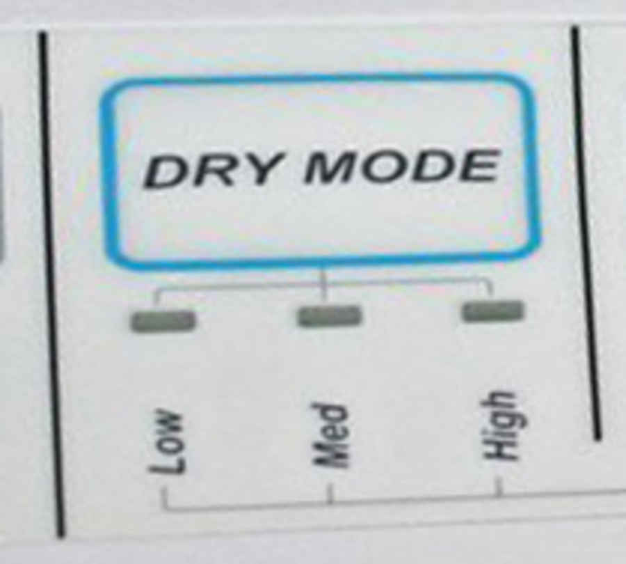 dry-mode-button