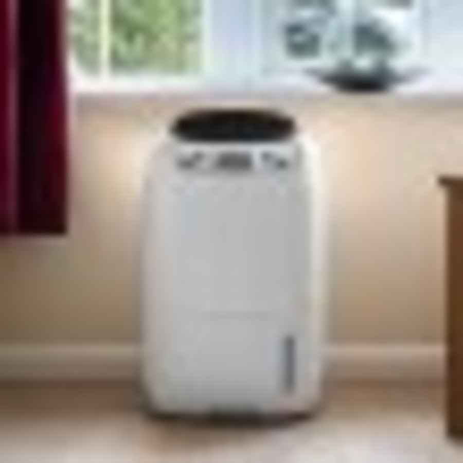 Meaco 25L Dehumidryer Review